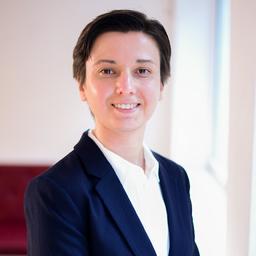 Olga Anisimova's profile picture