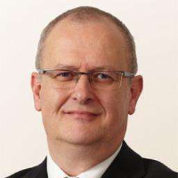 Jürgen Schüssler - WICE GmbH - Hamburg