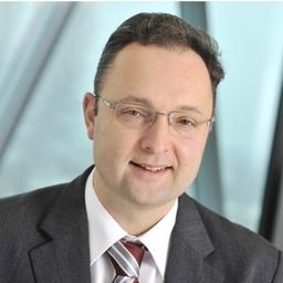 Andriy Popkov - Bankhaus Metzler - Frankfurt