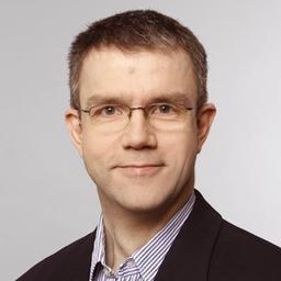 Jörn Korf's profile picture