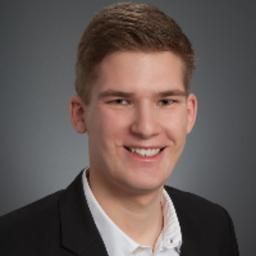 Jonas Heitmann's profile picture