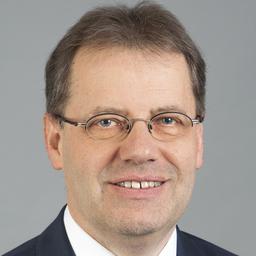 Thomas Binz - Kantonsspital Aarau - Aarau