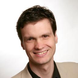 David Schmithüsen