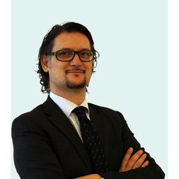 Andrea Borgato - GCI Management Consulting - München