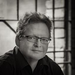 Sven Geßner - MULTIMEDIANER - Berlin