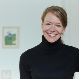 Marie Gudrun Hübner-Wolff - Hübner - Frankfurt