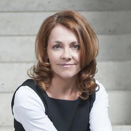 Ursula Vranken - IPA Institut für Personalentwicklung & Arbeitsorganisation - Köln