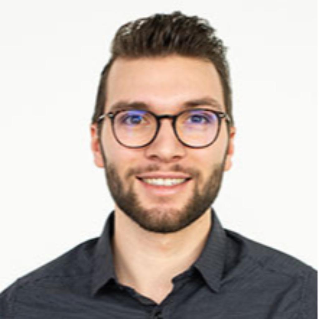 Jonas Lampert Tourismus Management Hochschule Für Angewandte