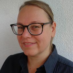 Anne-Kathrin Lindner - Bildungszentrum im Bildungscampus - Nürnberg