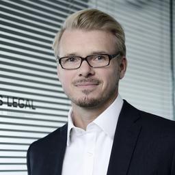 Alexander Kruse's profile picture