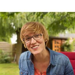 Jessica Baaz's profile picture
