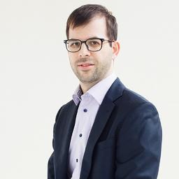 Dr. Matthias Buchs