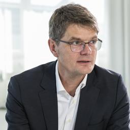 Thomas Schaber - Thomas Schaber Consulting GmbH, Unternehmensberatung im Gesundheitswesen - Neresheim