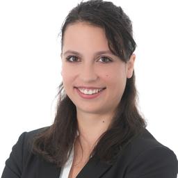 Sophia Zindel - next level consulting - Vienna