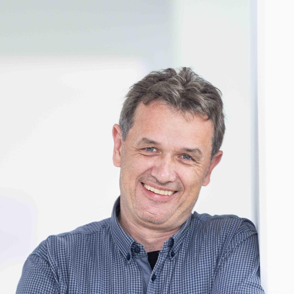 Bernd Fuchs Leiter Werkstatt Betriebstechnik Klinikum Gütersloh
