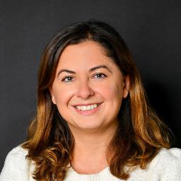 Ana Amirezashvili's profile picture