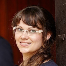Laura-Babette Mühl's profile picture