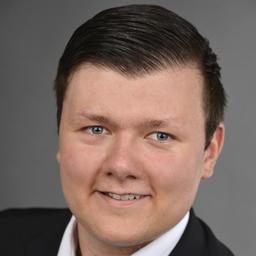 Marc Petersen - Ingenico Payment Services GmbH - Mettmann