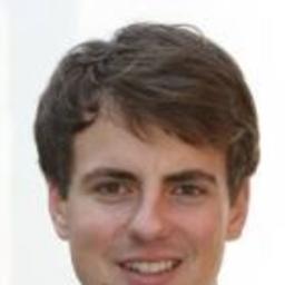David Bergmann's profile picture