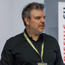 Christophe Truchet - Webrelaunch GmbH - Zürich
