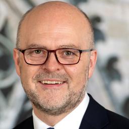 Dr. Thomas Koch - GPN GesundPlus Netzwerk GmbH - Regensburg