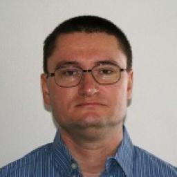 Ing. Jiri Micanek - Honeywell Inc. - Brno