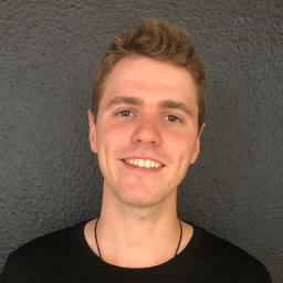 Leon Jannis Büchter