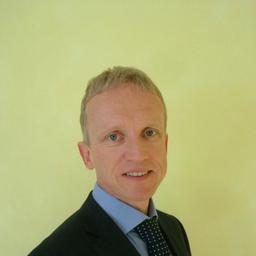 Martin Lohmann - Lohmann & Partner Gesundheitsmanagement - Bielefeld