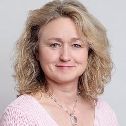Sibylle Gantner's profile picture