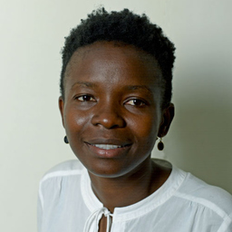 Elise Agar Oumba Dia Mbenza - Universität Paderborn - Paderborn
