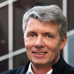 Ingo Knautz's profile picture