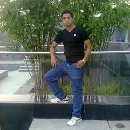 Pradeep Jain - Datamatics Group - Mumbai