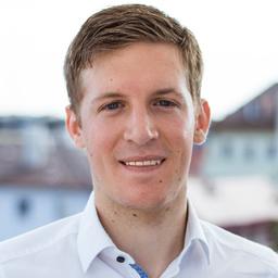 Patrick Palacin - Palacin Holding UG - München