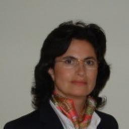 Martina Weber - Martina Weber Consulting - Frankfurt