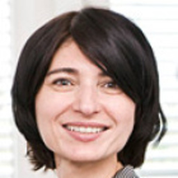 Liliana Bányai - Augenlaserzentrum Bànyai - Leonberg