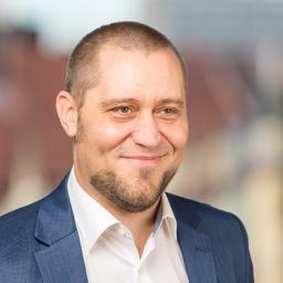 Arne Krüger - Agentur Lotus Projects - München