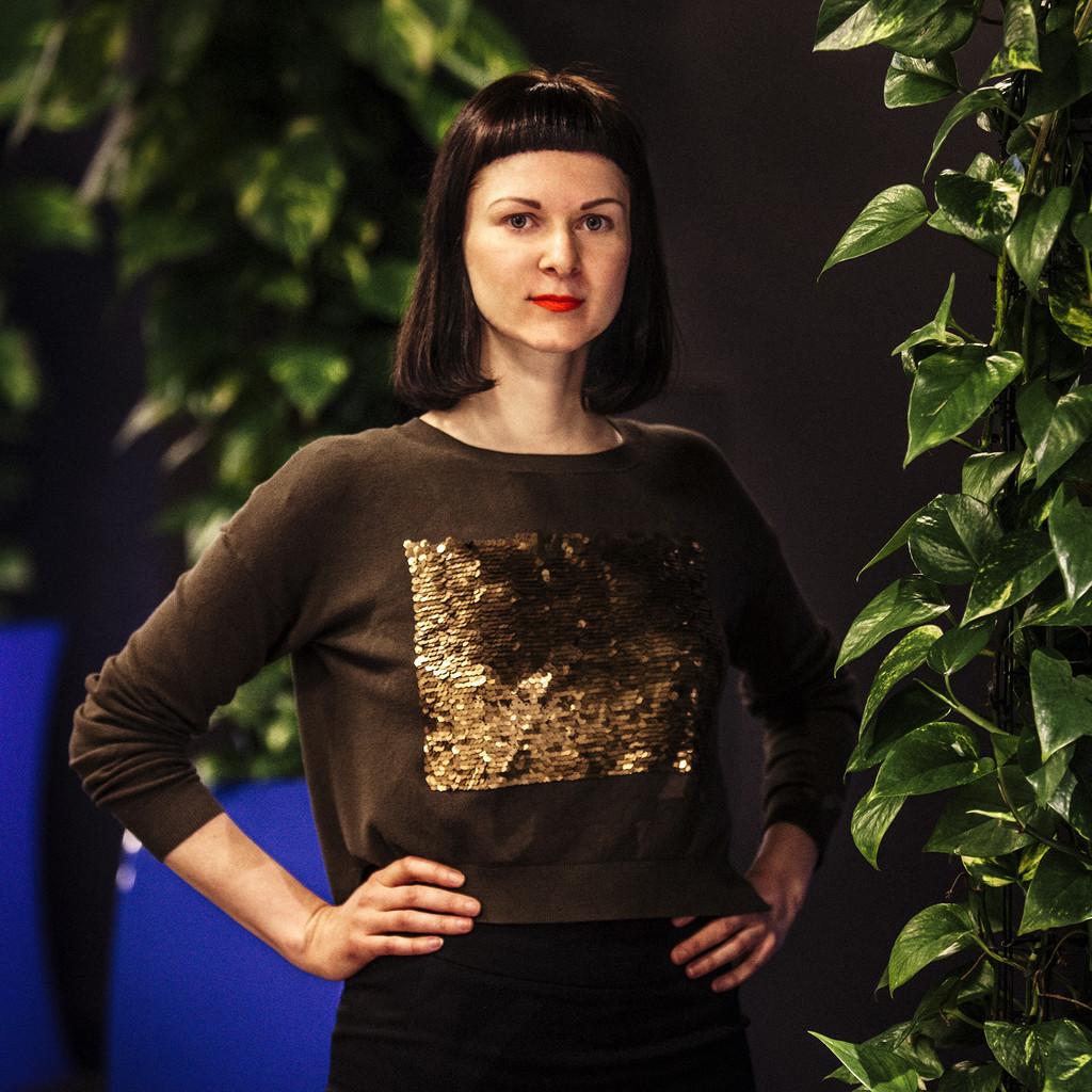 Jekaterina Pobedinskaja Nude Photos 15