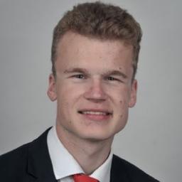 Sören Johanson - Ashampoo® - Oldenburg