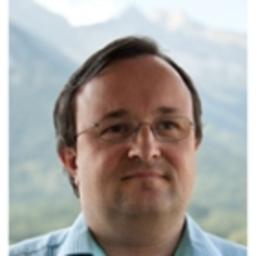 Christoph Lechleitner - IBCL - Innsbruck