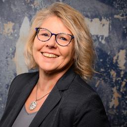 Andrea Dorothe Schneider