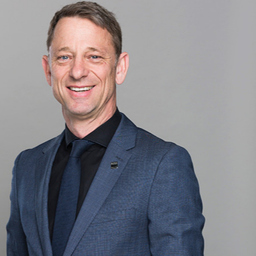Marc Stoffel - Beaufort 8 Werbeagentur - Stuttgart