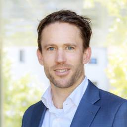 Dr Florian Gierke - Florian Gierke Consulting - München