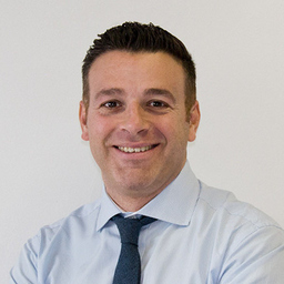 Gabriele Molteni - Arca24.com SA - Novazzano