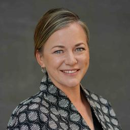 Kathrin Kloppe - Auswärtiges Amt / Federal Foreign Office - Brüssel