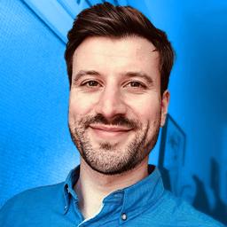 Daniel Benkenstein - neosmart GmbH - Graz