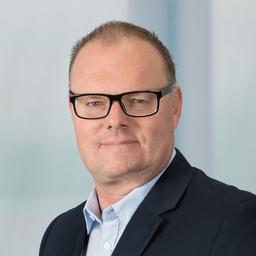 Andreas Sutter - Meusburger Georg GmbH & Co KG - Wolfurt