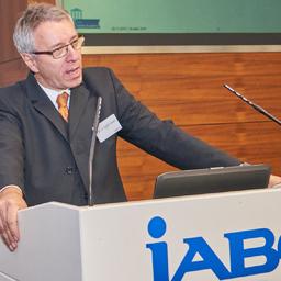 Prof. Dr. Harald Schaub - IABG - Ottobrunn
