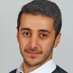 Dipl.-Ing. Firas Alkurdi's profile picture