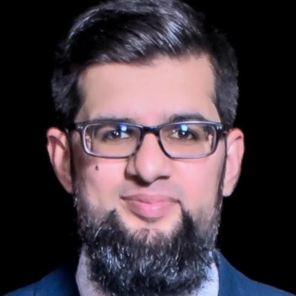 Asim Abbas's profile picture