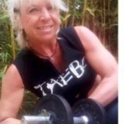 Susanne Schleelein-Emge - VHS, Fitness-Studios, Firmen -und Sport Vereine, Personal Training - Kahl am Main